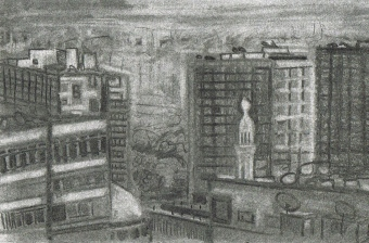 Syrian View 1